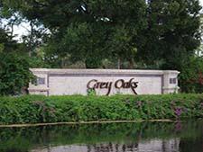 Grey Oaks Naples Fl Private Golf Community
