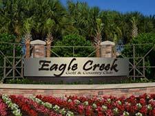 Eagle Creek Naples Fl Private Golf Community