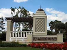 Olde Cypress Naples Fl Private Golf Community