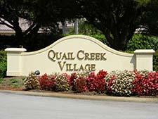 Quail Creek Village Naples FL