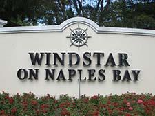 Windstar Naples Fl Private Golf Community