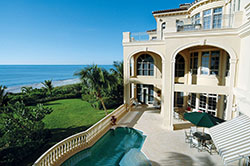 Bay Colony Oceanfront Homes
