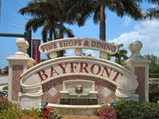 Bayfront Naples Florida Luxury Bayfront Mixed-use Community