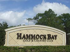 Hammock Bay Naples Florida Private Golf Community