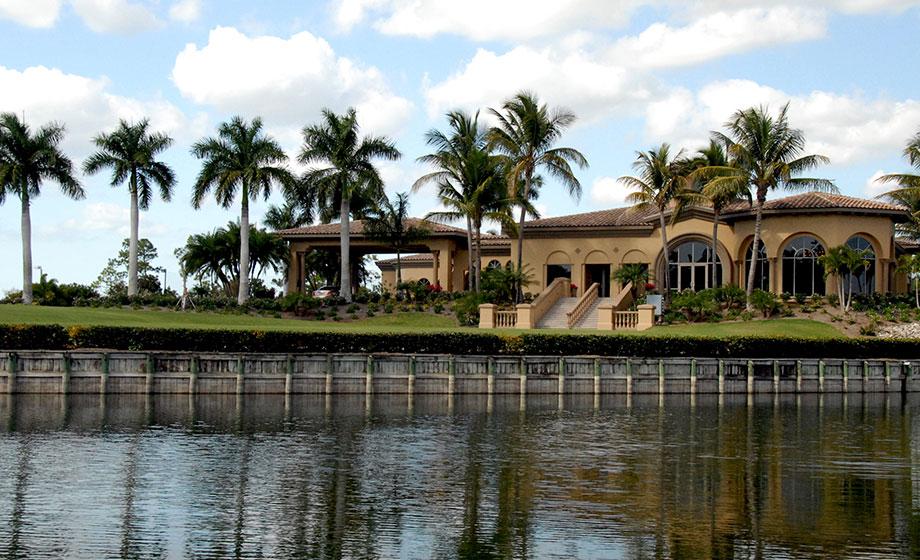 Lely Resort Naples Florida Golf Resort Lifestyle Community
