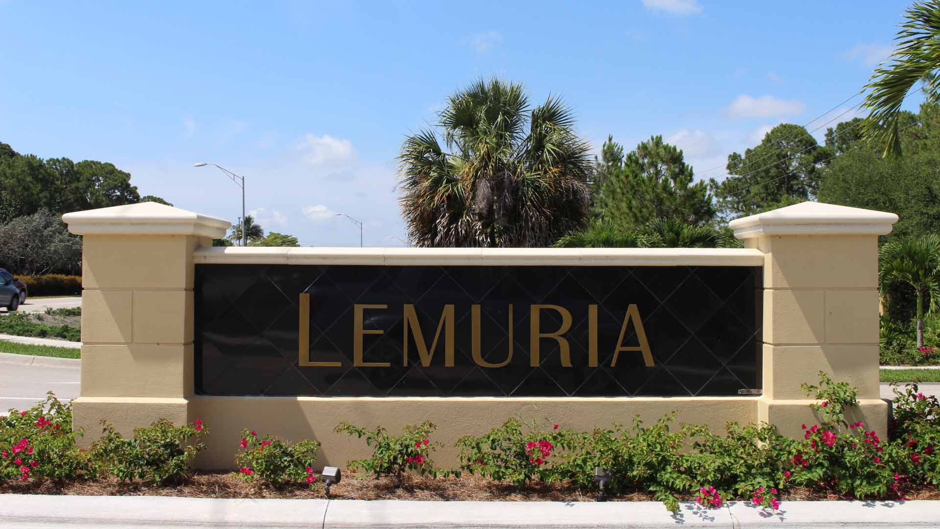 Lemuria Naples Florida Luxury Gated Coach Home Community