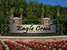 Eagle Creek Naples Fl Private Golf Community