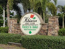 Hibiscus Naples Fl Public-access Golf Community