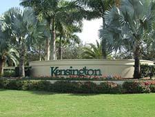 Kensington Naples Fl Private Golf Community