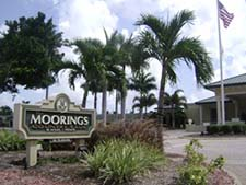 Moorings Naples Fl Private Golf Community