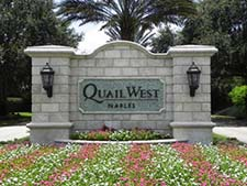 Quail West Naples Fl Private Golf Community