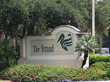Strand Naples Fl Private Golf Community