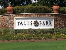 Talis Park Naples Fl Private Golf Community