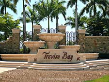 Treviso Bay Naples Fl Bundled Golf Community