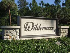 Wilderness Naples Fl Private Golf Community