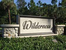 Wilderness Naples Fl Private Golf Community