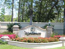 Wyndemere Naples Fl Private Golf Community